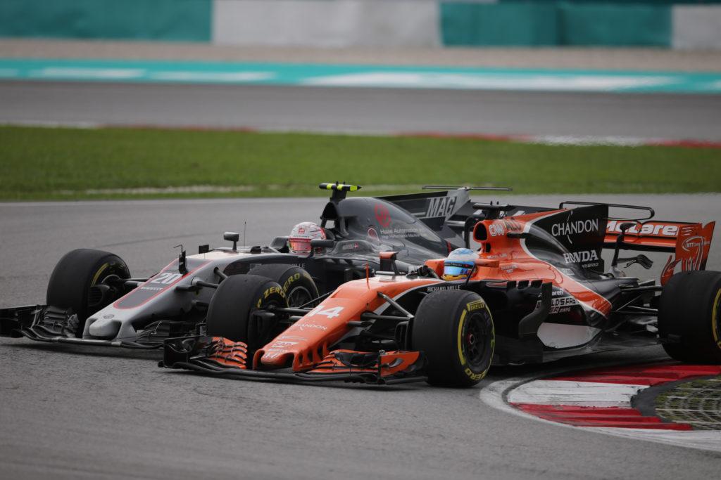 """F1   Villeneuve su Magnussen: """"Pensa che la Formula 1 sia un videogioco"""""""