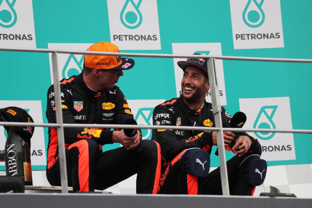 F1 | I piloti Red Bull si preparano a un nuovo cambio motore con penalità