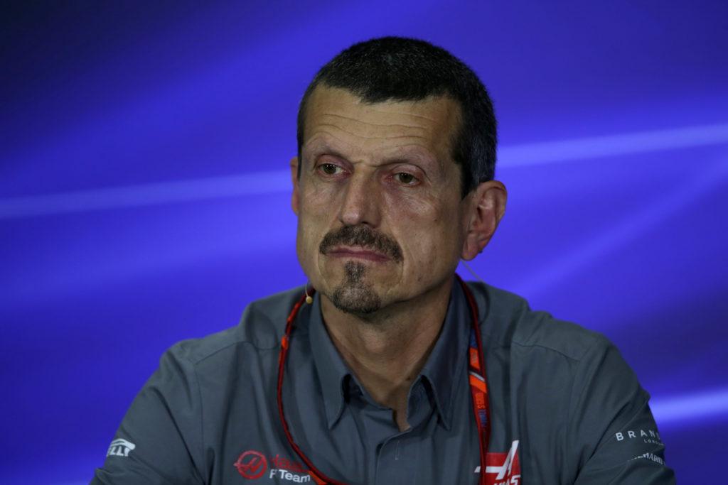 "F1   Steiner sicuro: ""L'arrivo di Sainz in Renault favorirà la Haas"""