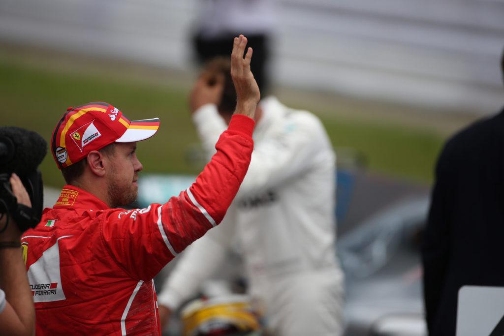 """F1   Rosberg sul titolo 2017: """"Vettel ha bisogno di un vero miracolo"""""""