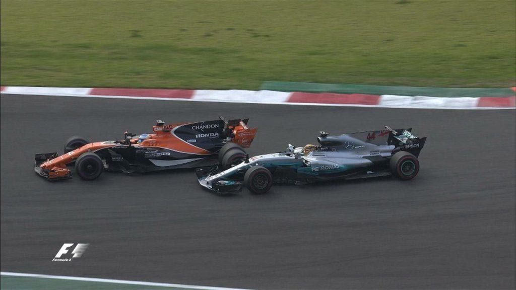 "Formula 1 | Hamilton loda il telaio McLaren: ""Nel 2018 saranno tra i top team"""