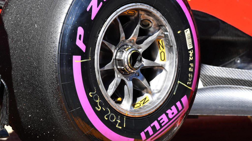 """Formula 1   Pirelli, Isola conferma dei cambiamenti per il 2018: """"Ci saranno una o più nuove mescole"""""""