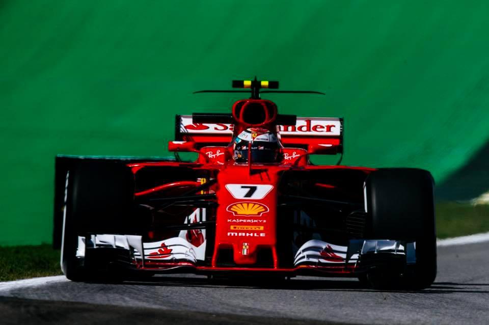 Formula 1 | Ferrari, venerdì impegnativo per Raikkonen e Vettel in Brasile