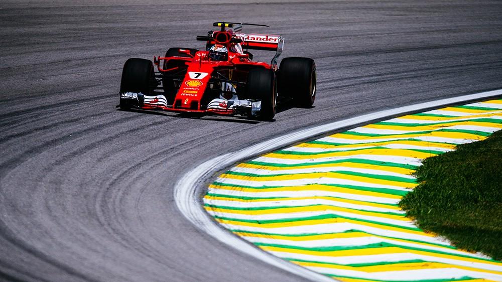 F1 | Ferrari, iniziate le libere di Interlagos