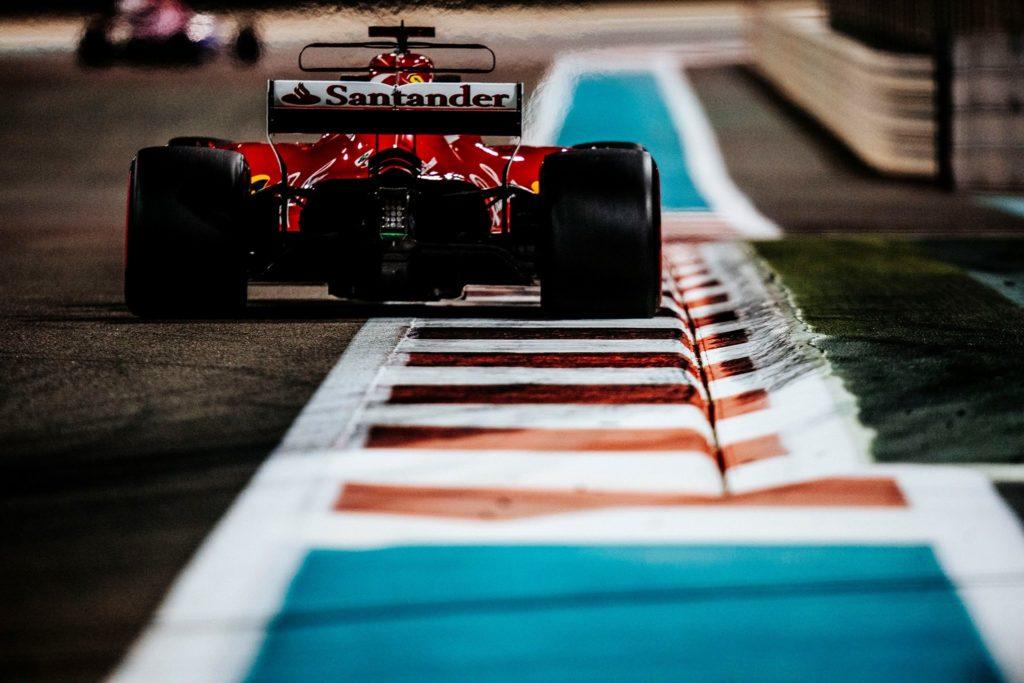 Formula 1 | Ferrari, Santander ai saluti dopo sette anni di sponsorizzazione