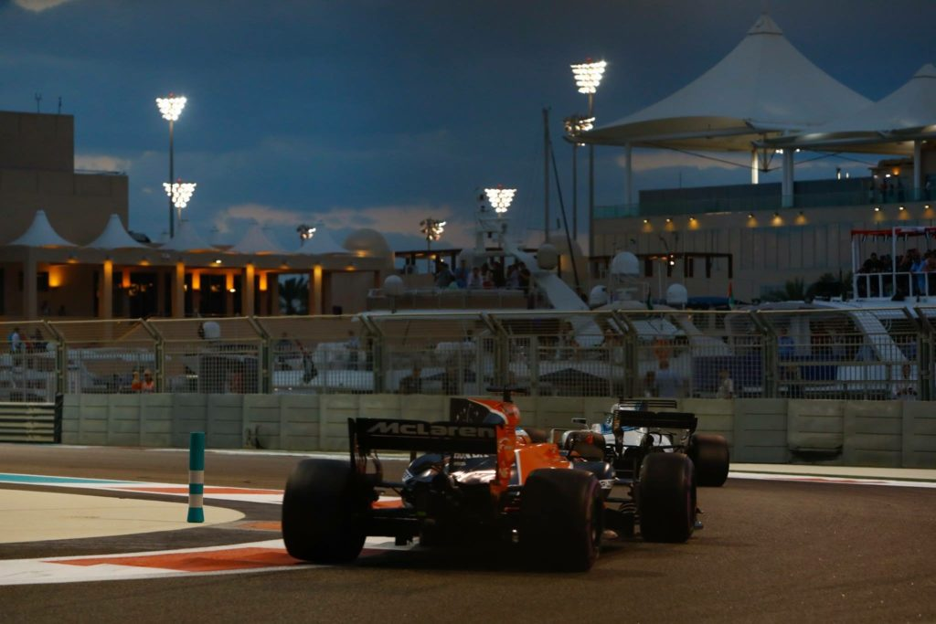 """F1   McLaren, Boullier conferma il veto sulla pinna posteriore: """"Non cambieremo il nostro punto di vista"""""""