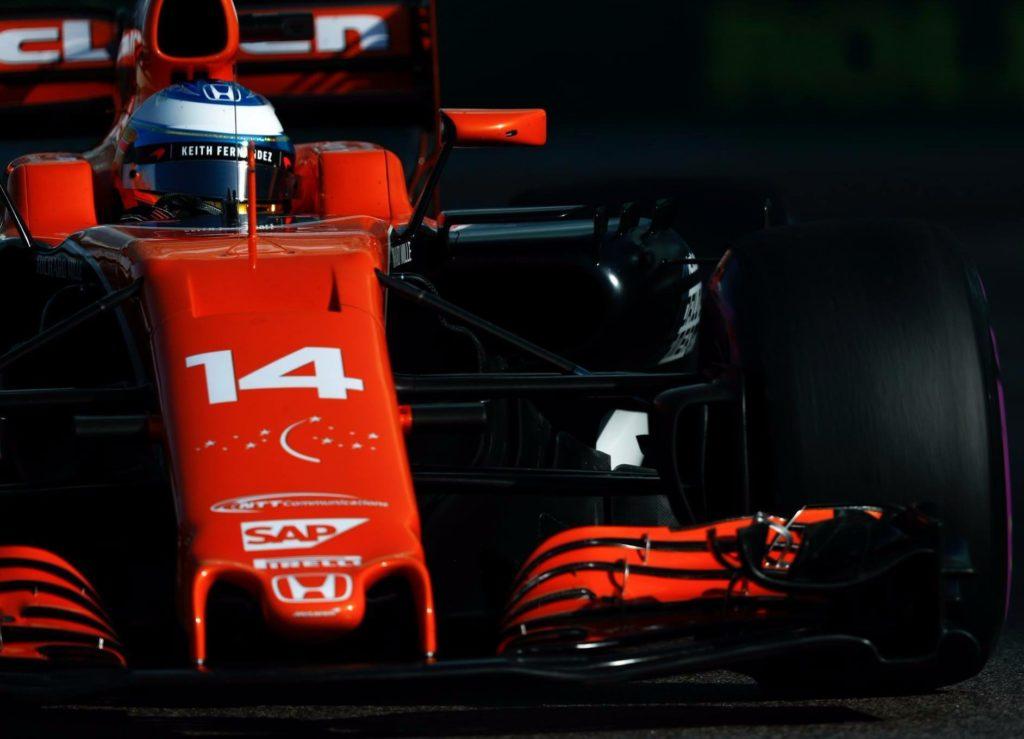 F1 | McLaren, Petrobras nuovo sponsor per il 2018?