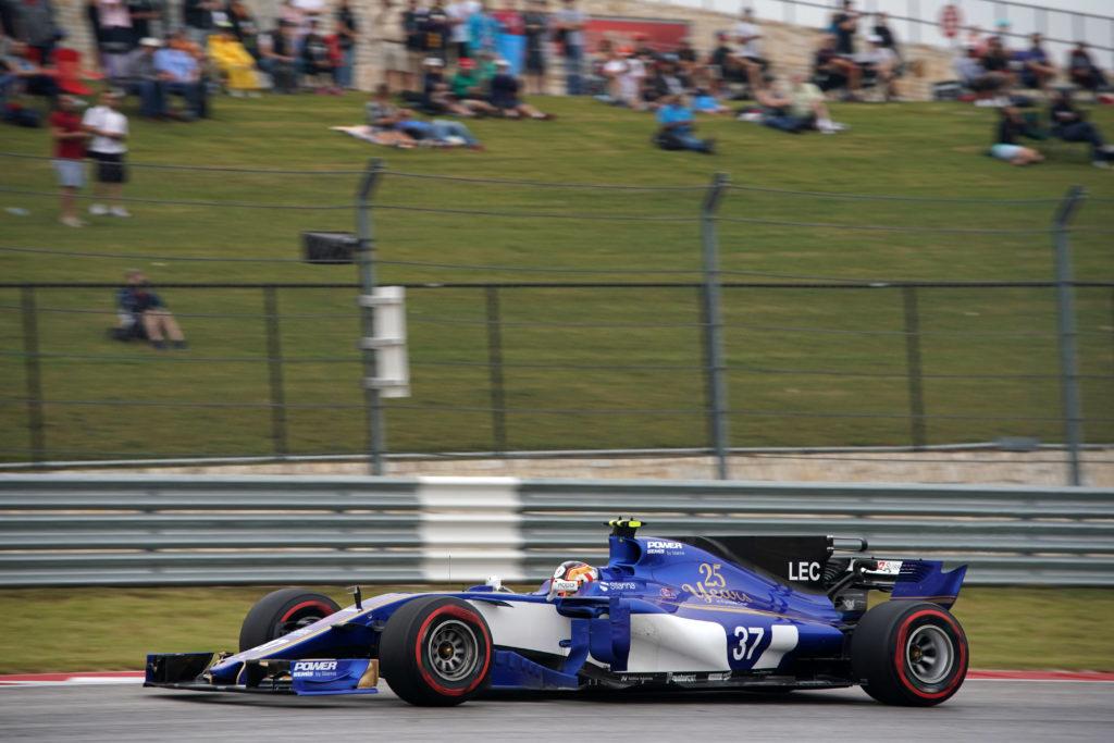 F1 | Sauber, tutto pronto per l'annuncio di Charles Leclerc: ufficialità già in Brasile?