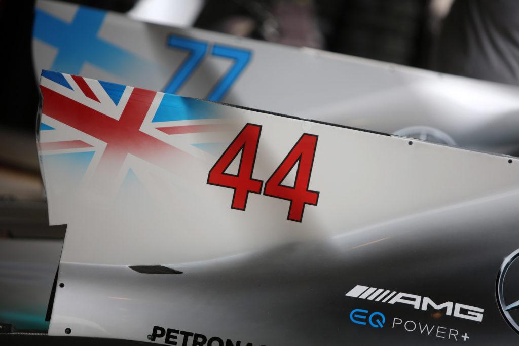 F1 GP Brasile, Prove Libere 1: Mercedes subito sugli scudi