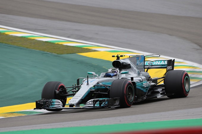 F1 | GP Brasile, Pirelli: Valtteri Bottas in pole su pneumatici supersoft