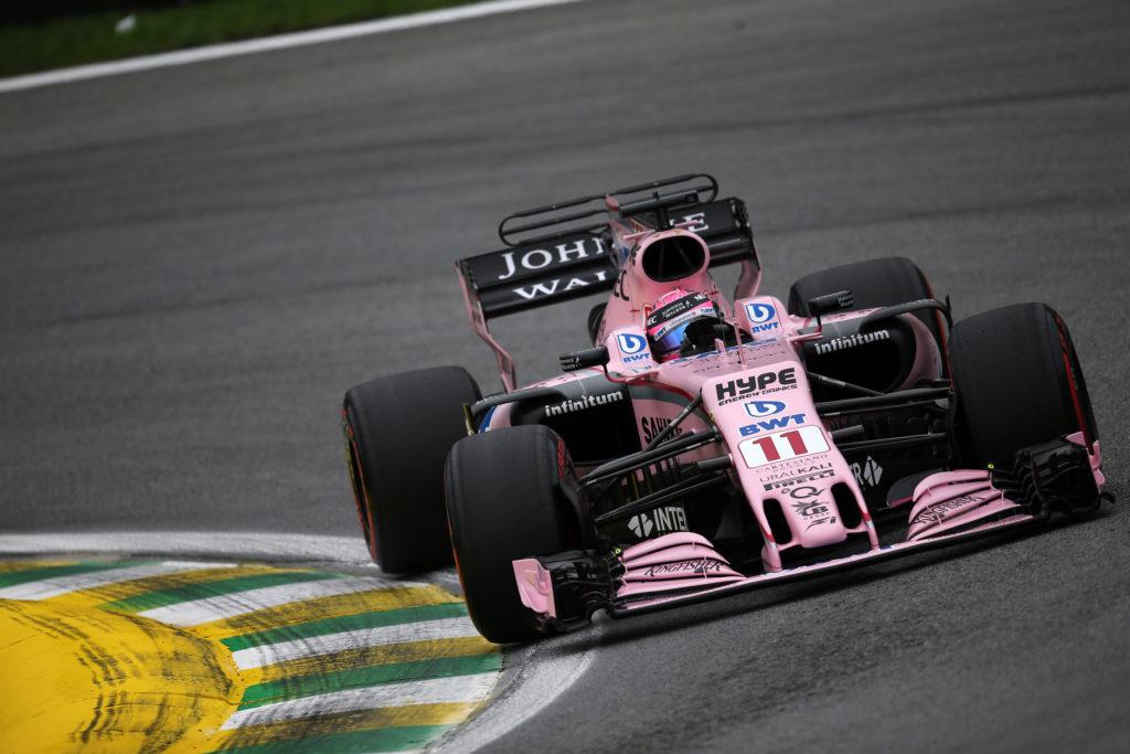 """F1   Force India, bocciata la denominazione """"Force One"""" per il 2018"""