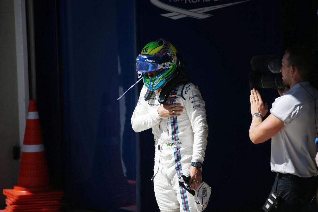 Formula 1 | Dal Brasile confermano: futuro alla FIA per Felipe Massa