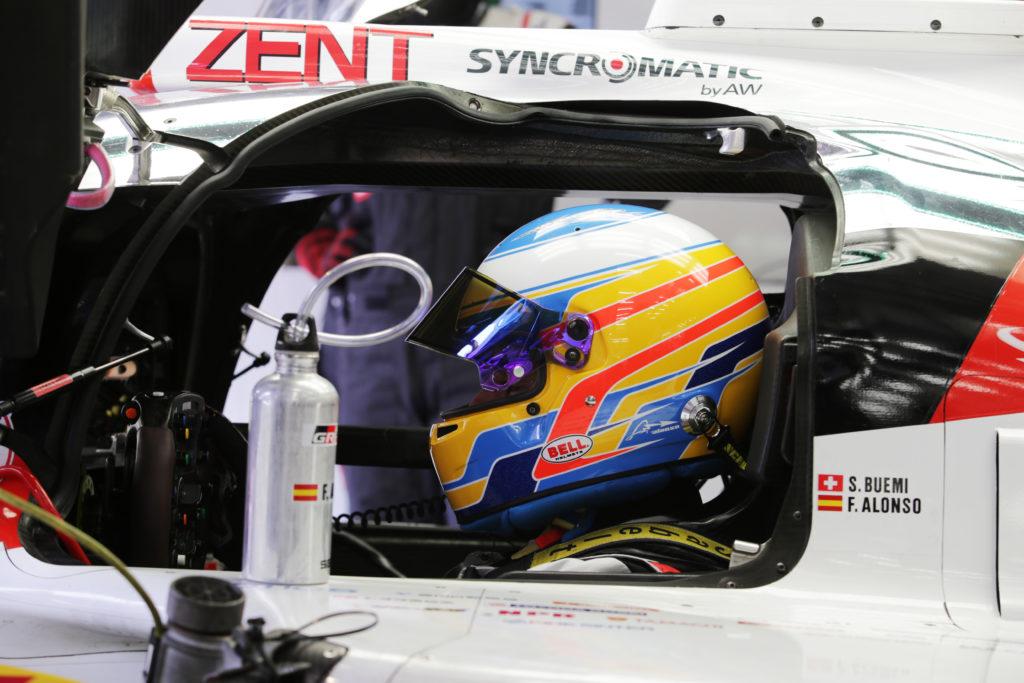 "Formula 1 | McLaren, Alonso: ""Settimana estremamente interessante"""