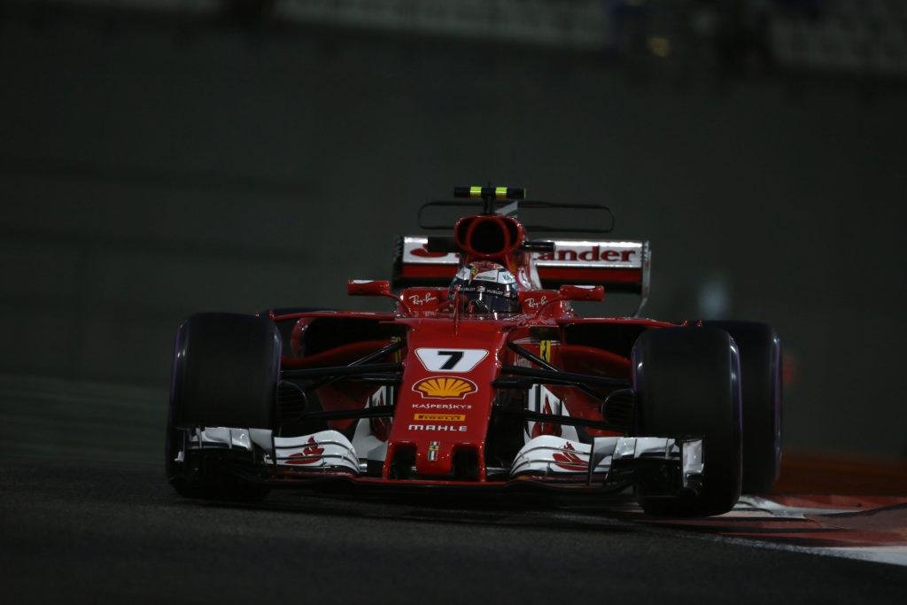 F1 | GP Abu Dhabi, i verdetti: Raikkonen 4° nel Mondiale piloti. Renault supera Toro Rosso nei costruttori