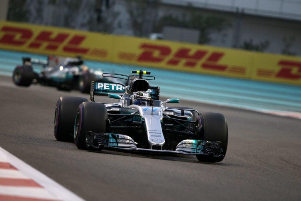 GP Abu Dhabi – Mercedes fa il deserto, ma questa F1 non funziona! Liberty deve cambiare strada…