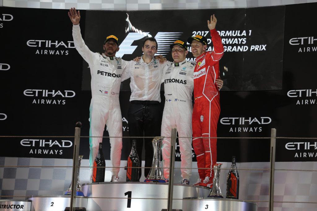 Pagelle GP Abu Dhabi – Bottas vince indisturbato nell'ultimo giorno di scuola, Hamilton si accontenta, Vettel è terzo