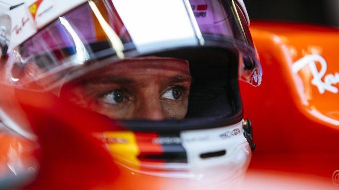 F1 | Ferrari, conclusi i test di Abu Dhabi