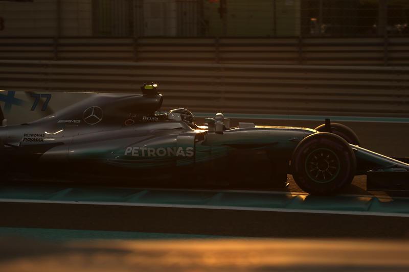 """F1   Bottas: """"Significherebbe molto chiudere la stagione davanti"""""""
