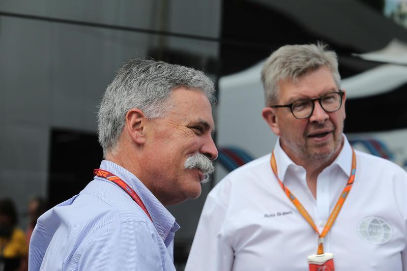 F1 | Nuovo progetto di Liberty Media: si punta al Gran Premio della Danimarca