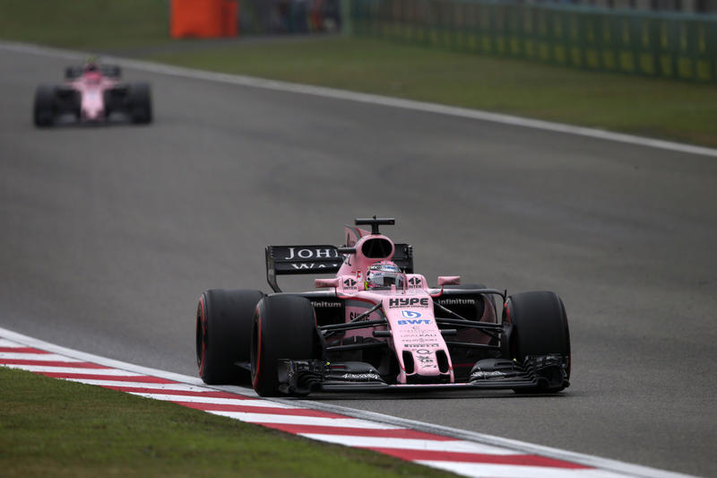 Formula 1 | Force India, negli ultimi due GP largo agli esperimenti