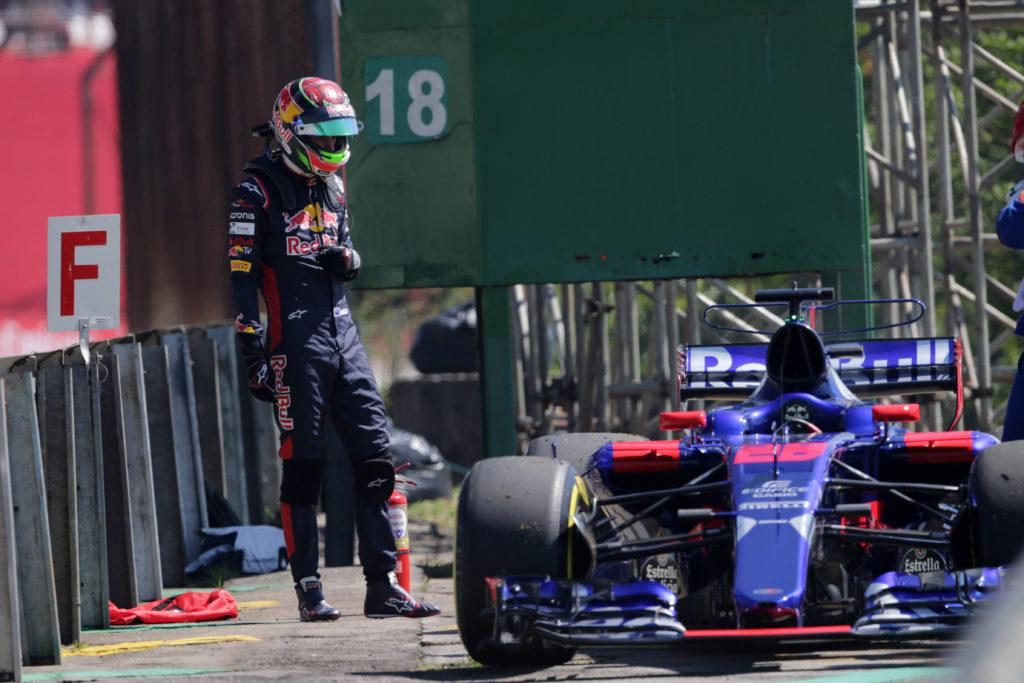 F1 | Toro Rosso, clamorosa indiscrezione: a rischio l'ultimo GP ad Abu Dhabi