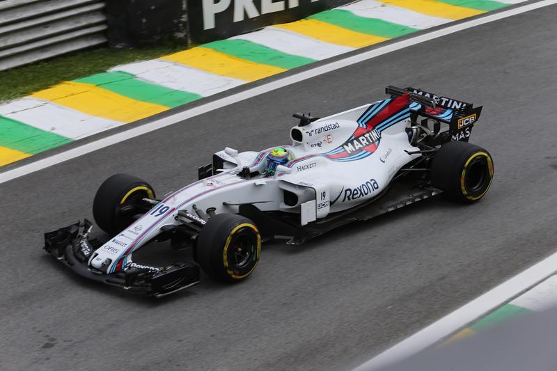 F1 | Williams, in Brasile blindato il quinto posto nella classifica costruttori