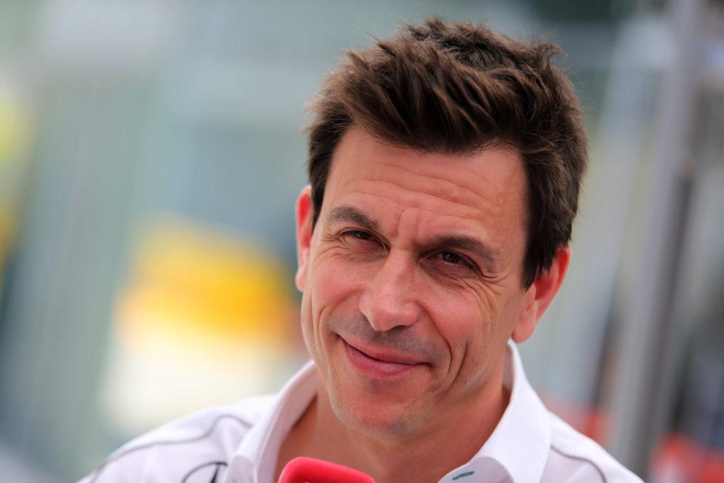 """F1   Wolff sicuro: """"Hamilton avrebbe potuto vincere in Brasile"""""""