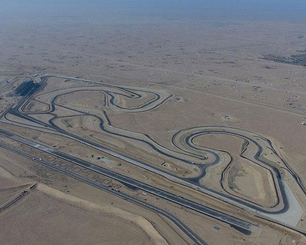 Formula 1 | Kuwait pronto all'ingresso nel Circus: quasi terminata la realizzazione del Kuwait Motor Town