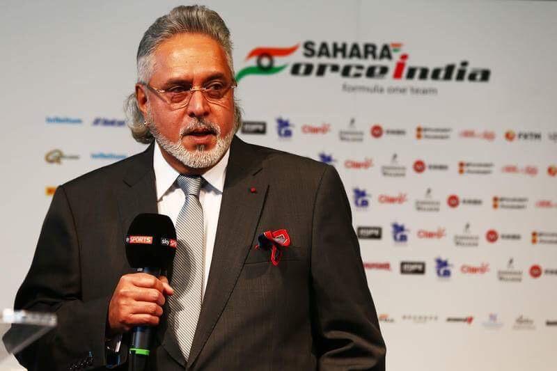 """F1   Force India, Mallya: """"Suggerisco agli scettici di rimangiarsi le proprie parole su di noi"""""""