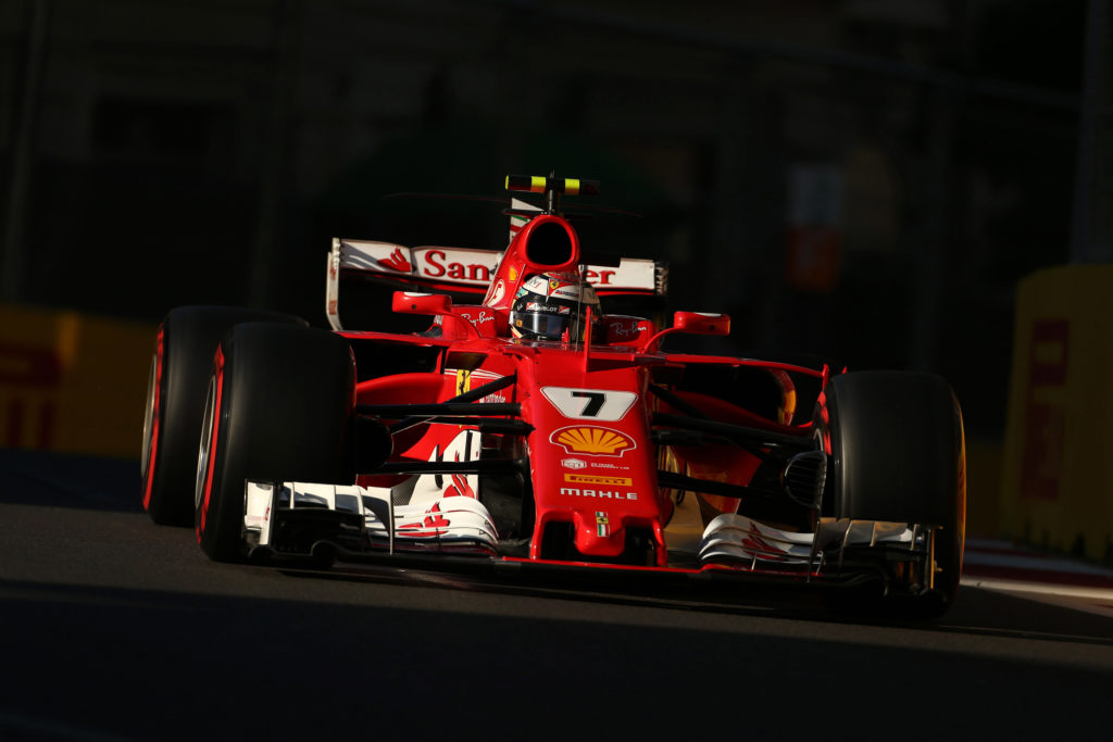 F1 | Miglior team radio del 2017, vince Kimi Raikkonen