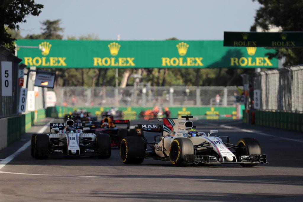 """F1   Williams, Lowe ripensa al Gran Premio di Baku: """"Abbiamo negato il successo a Massa"""""""