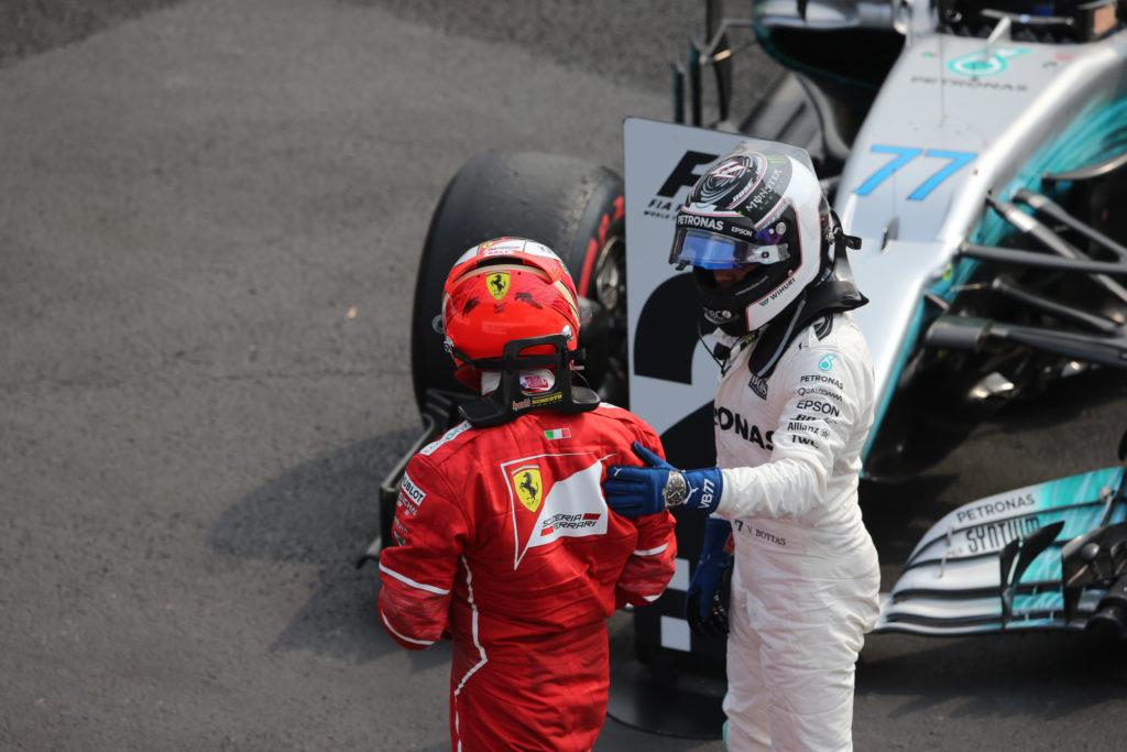 F1 | Statistiche, la Finlandia supera i 3000 punti nel Circus