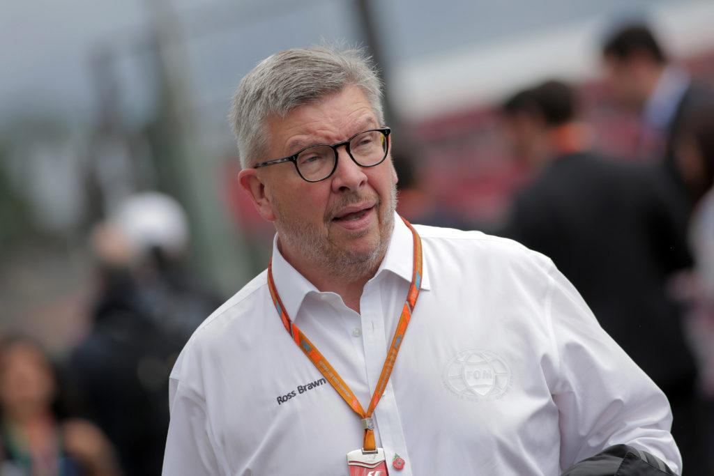 """Formula 1   Brawn boccia l'idea delle gare 'triple header': """"Esperimento che non verrà ripetuto nel 2019"""""""