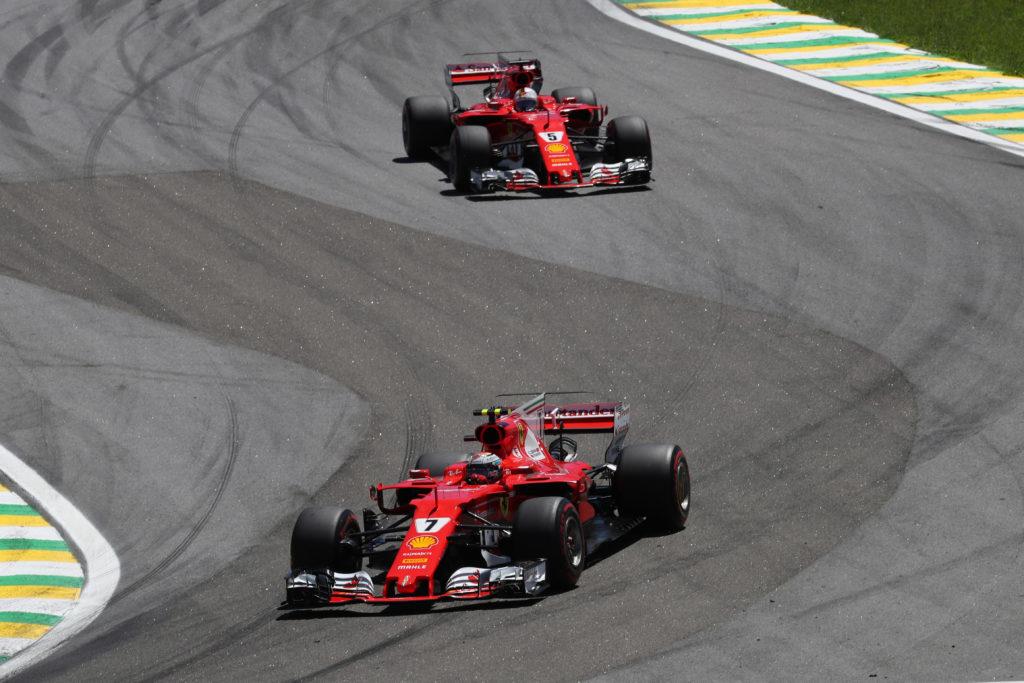 F1 | Statistiche, Ferrari: prima scuderia a superare quota 500 punti in stagione senza vincere il titolo