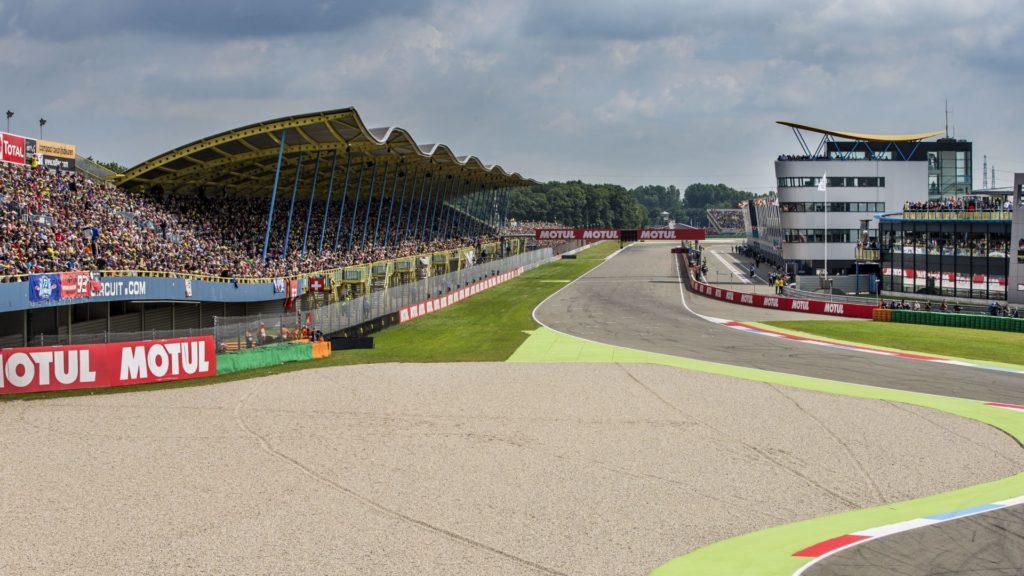 F1   Il GP d'Olanda pronto a rientrare nel Circus con la pista di Assen?