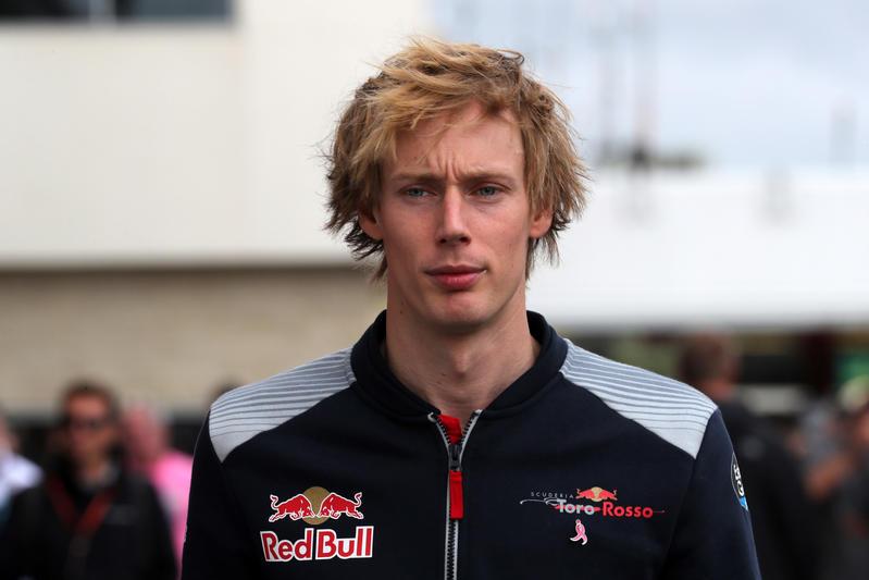 """F1   Toro Rosso, Hartley: """"L'apprendimento è stato difficile, ma sono pronto per il 2018"""""""