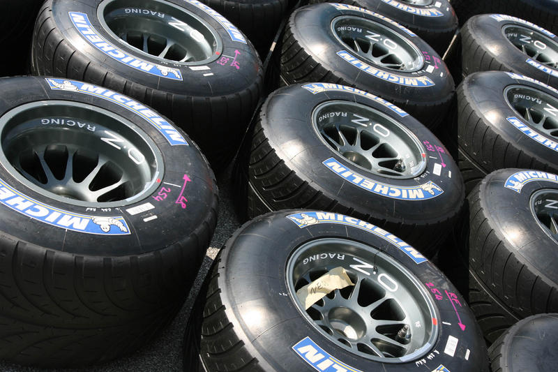 """F1   Michelin snobba la Formula 1: """"È una categoria che non ci interessa"""""""