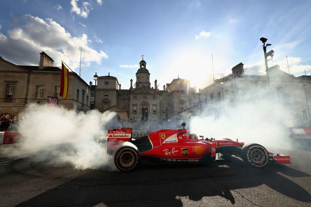 F1 | Liberty Media, idea per il 2018: un evento promozionale a Marsiglia