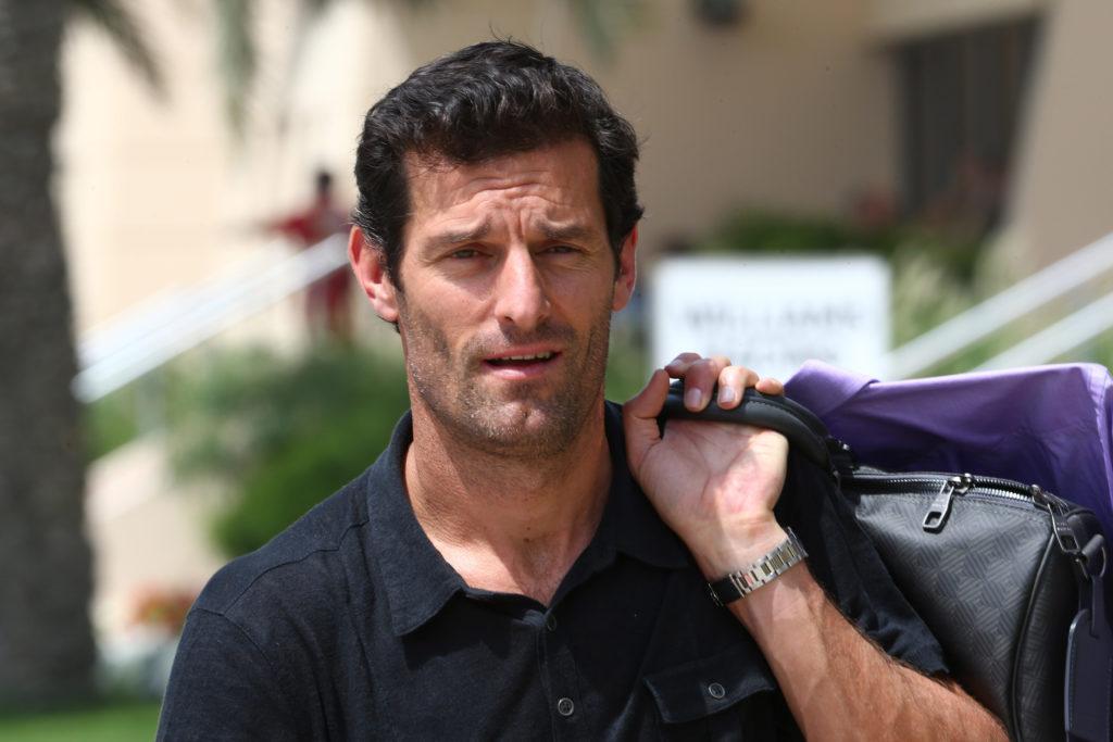 F1 | Mark Webber entrerà a far parte dell'Australian Motor Sport Hall of Fame