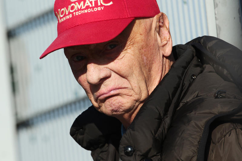 """F1   Mercedes, Lauda: """"Il mio contratto scade nel 2020, solo allora farò delle valutazioni"""""""