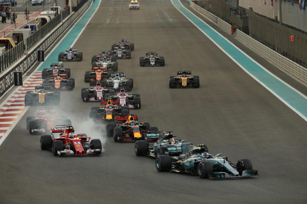 F1 | Confermato il calendario del 2018: ci saranno 21 gare. La Rai ne manderà solo 4 in diretta
