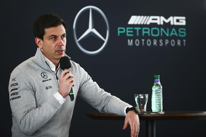 """F1   Mercedes, Wolff sul budget cap: """"Non vogliamo rinunciare al nostro vantaggio prestazionale"""""""