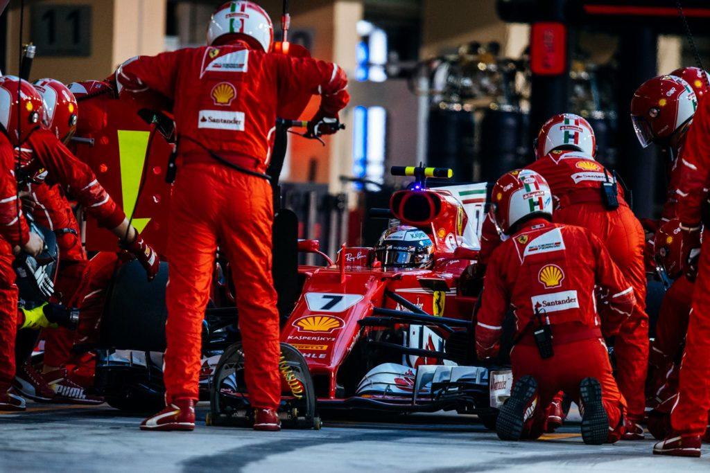 Formula 1   Terremoto in casa Ferrari: AVL interrompe la partnership con la Scuderia di Maranello