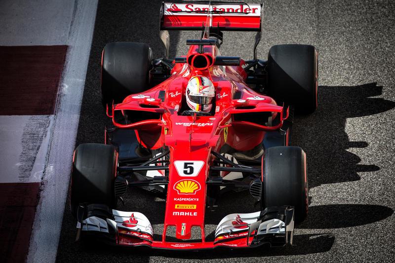 F1 | Ferrari: crash test superato