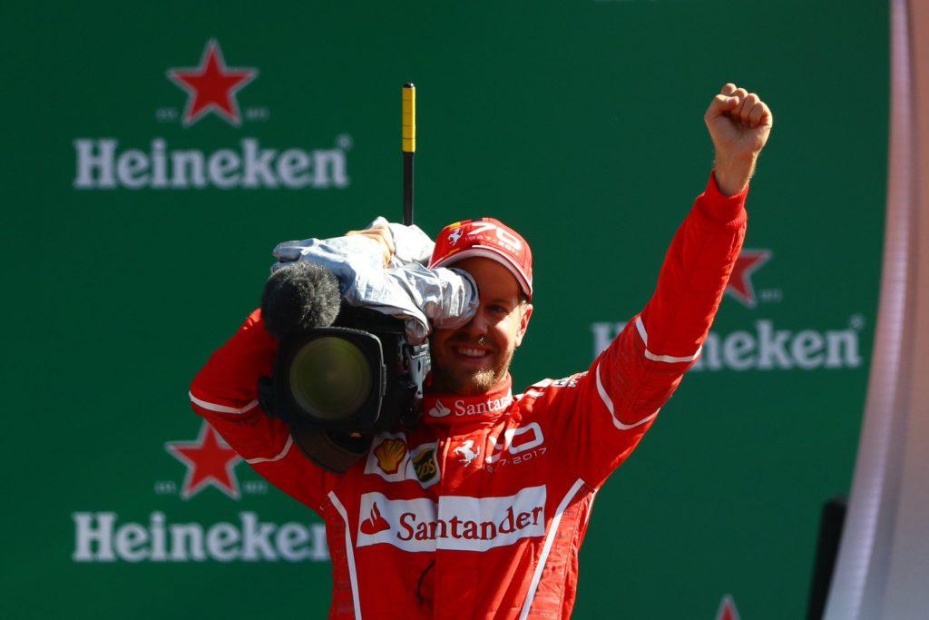 F1 | La Rai lascia la Formula 1: nel 2018 solo su Sky