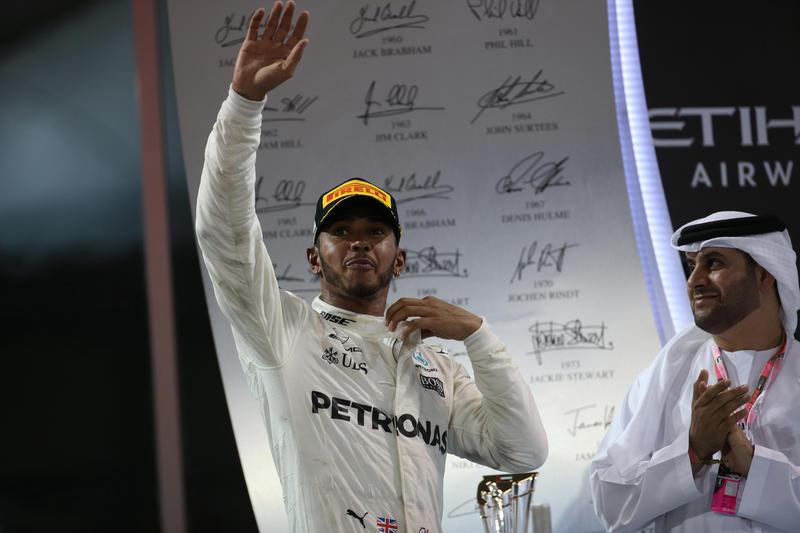 F1 | Hamilton ha rimosso tutti i post su Instagram