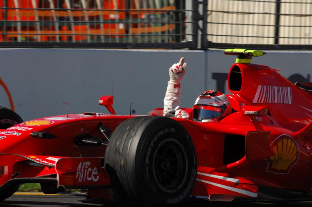 F1 | Statistiche, i piloti subito vincenti in Ferrari