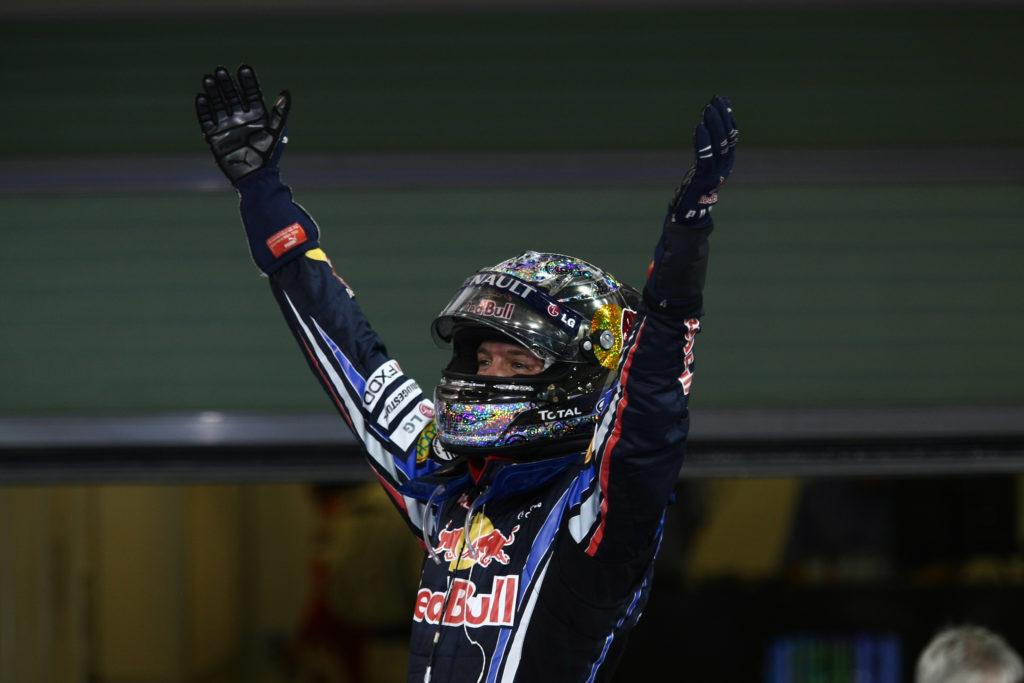 F1 | Statistiche, vittorie iridate: Sebastian Vettel il campione del mondo più giovane