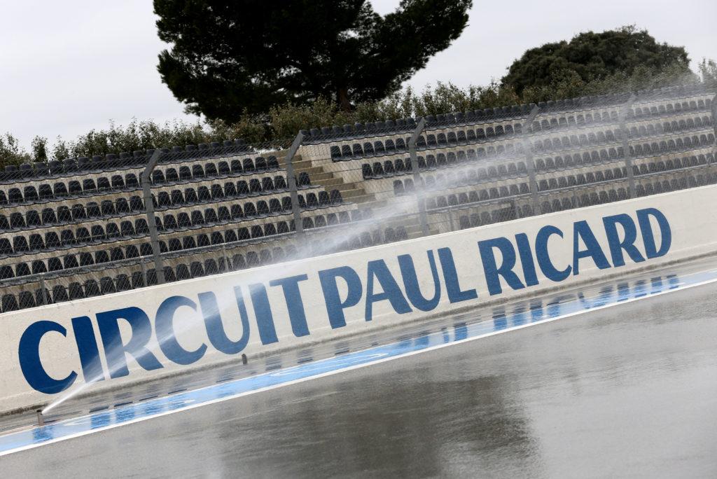 F1 | Gli organizzatori del GP di Francia favorevoli al possibile cambio d'orario