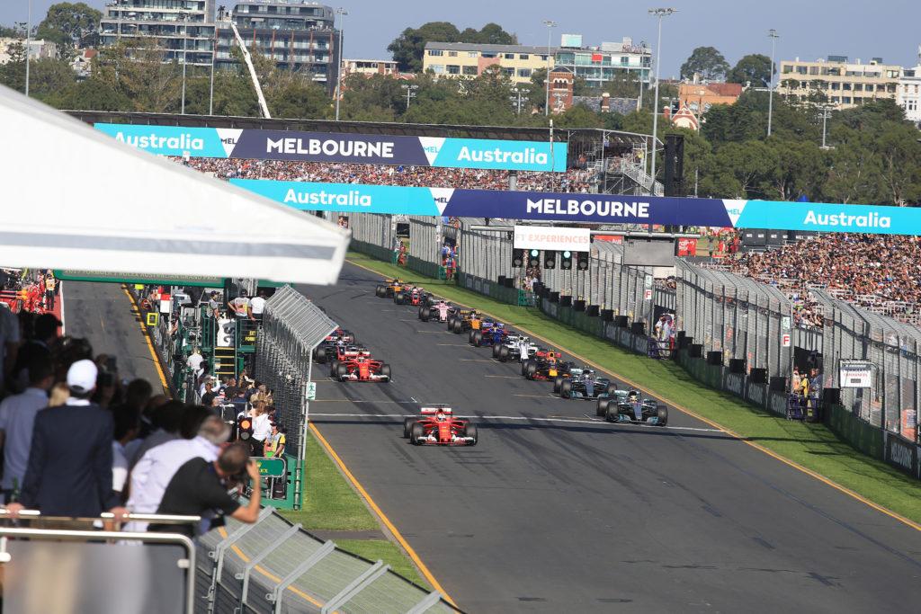 F1 | Sky e Canal Plus pronti alla trasmissione in 4K
